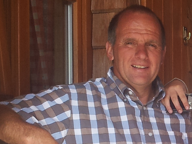 Harald Wolf